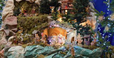 Рождество-2018 у отцов-францисканцев в Новосибирске (+ ФОТО)