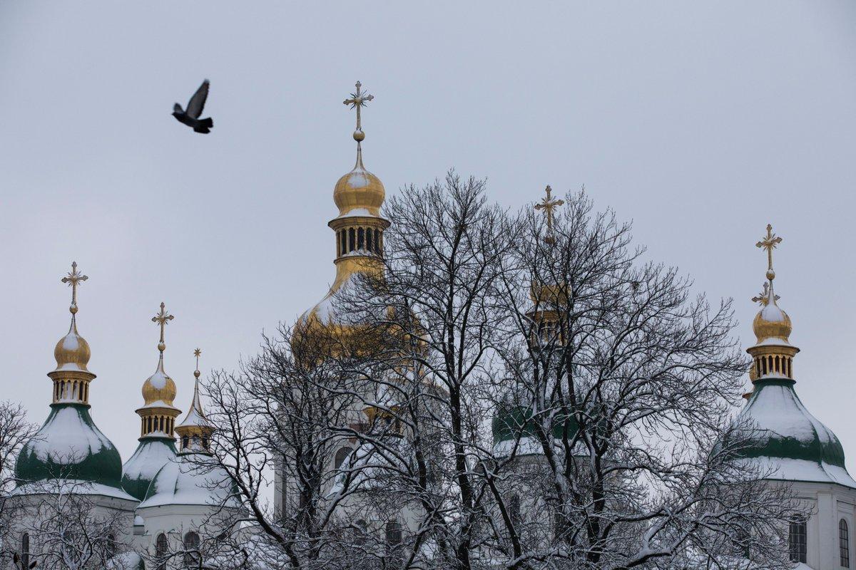 Главой единой Православной Церкви Украины избран митрополит Епифаний (Думенко)