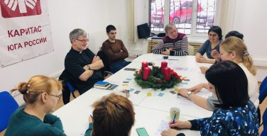 Россия: в епархии Св. Климента подвели итоги «Недели милосердия»