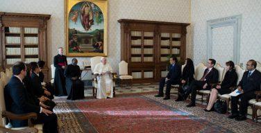 Папа Франциск: смертная казнь бесчеловечна