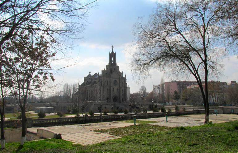 Узбекистан: встреча священников и монашествующих в преддверии Рождества