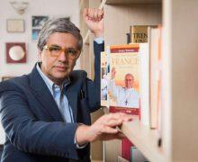 Известный ватиканист возглавит редакционную работу масс-медиа Святейшего Престола