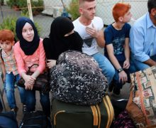 Маронитские епископы о судьбе сирийских беженцев