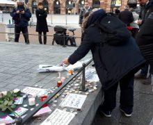 Председатель ОВЦС направил соболезнование в связи с трагедией в Страсбурге