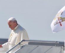 Программа апостольского визита Папы Франциска в ОАЭ