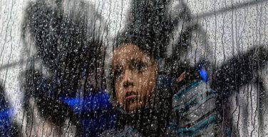 Папа призвал к солидарным действиям в отношении мигрантов