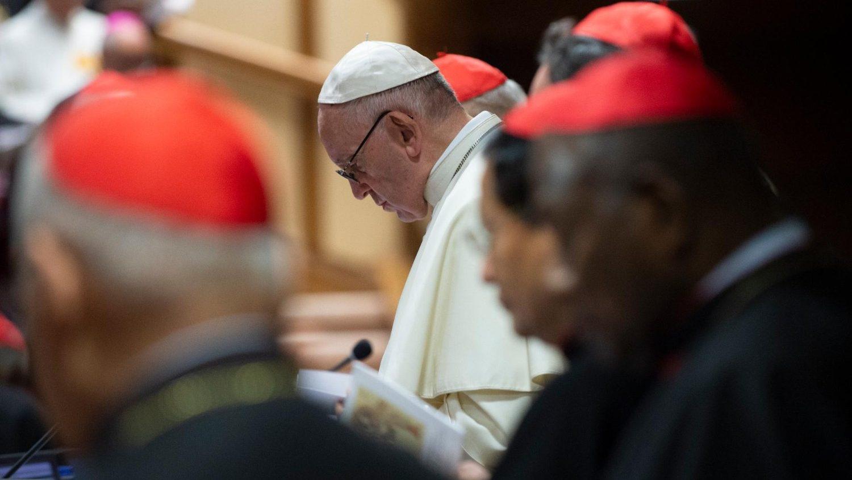 Епископы всех стран встретятся с жертвами злоупотреблений