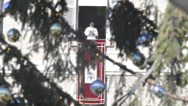 Папа: святой мученик Стефан учит нас прощению