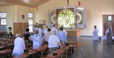 В Руанде урегулируют торговлю священными изображениями