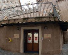 Папа Франциск подарил бездомным новую амбулаторию