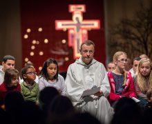 Послание Папы на 41-ю европейскую встречу молодёжи Тэзе