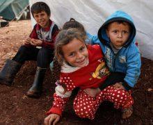 Папа призвал молиться о мире в Сирии