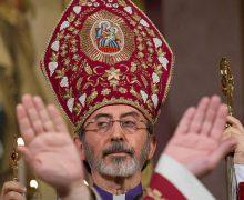 Постоянный представитель Армянской Апостольской Церкви при Св. Престоле приступил к исполнению обязанностей