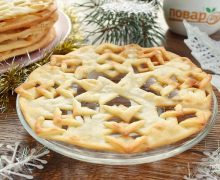 Рождественский хлеб Laufabrauð и другие праздничные угощения исландцев