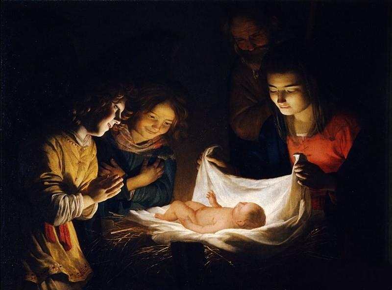Исполнилось 200 лет самому знаменитому рождественскому гимну (+ АУДИО)