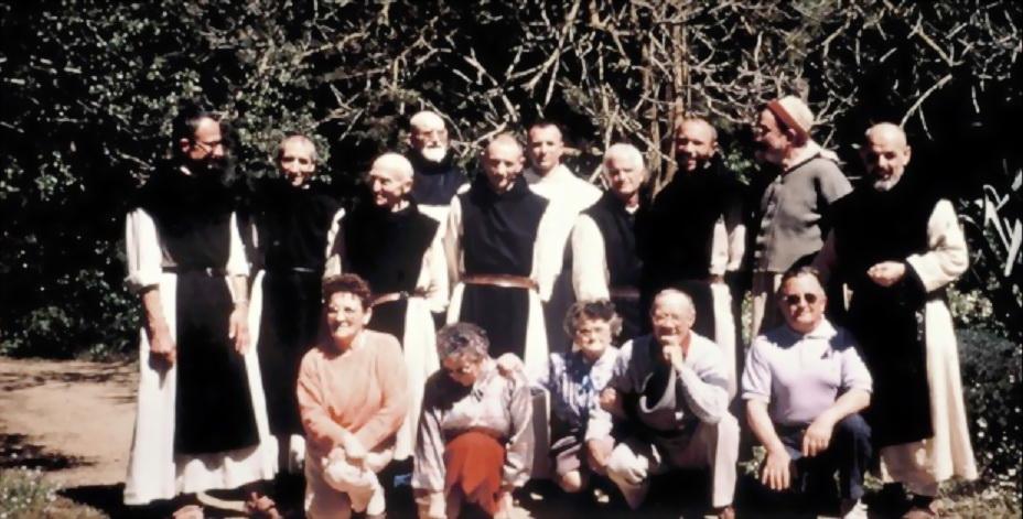 Письмо Папы Франциска по случаю беатификации алжирских мучеников