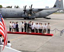 США вернули Филиппинам церковные колокола, захваченные солдатами в качестве «трофея» в начале ХХ века
