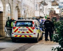 Страсбургский стрелок Шериф Шекат был ликвидирован силами полиции
