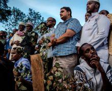 Папа скорбит о жертвах теракта в Найроби