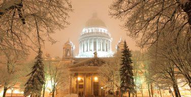 Распоряжение о передаче РПЦ Исаакиевского собора утратило силу