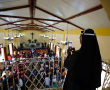На Кубе открылся первый после революции католический храм