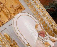 Папская вечерня в Неделю молитв о единстве христиан состоится в самом её начале