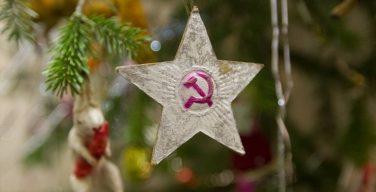 Как в Сибири изгоняли Рождество