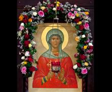 Православные отмечают память мученицы Татьяны Римской, покровительницы студентов