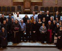 Экуменическое богослужение прошло в главном храме Преображенской епархии (+ ФОТО)