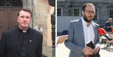 В Ирландии священник не допустил к причастию депутата, голосовавшего за аборты — СМИ