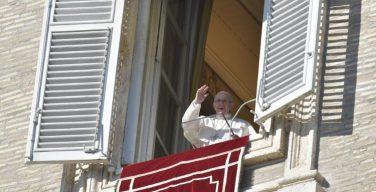 Слово Папы Франциска перед чтением молитвы «Ангел Господень» в торжество Богоявления. 6 января 2019 г., площадь Св. Петра