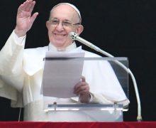 Слово Папы Франциска перед чтением молитвы «Ангел Господень» во 2-е Рядовое воскресенье. 20 января 2019 г., площадь Св. Петра