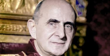 Павел VI и миссия. Гармония диалога