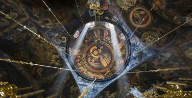 ФСБ разработала систему защиты храмов от террористов