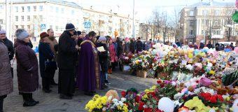 В годовщину трагедии в Кемерове проведут вечер памяти погибших при пожаре в «Зимней вишне»