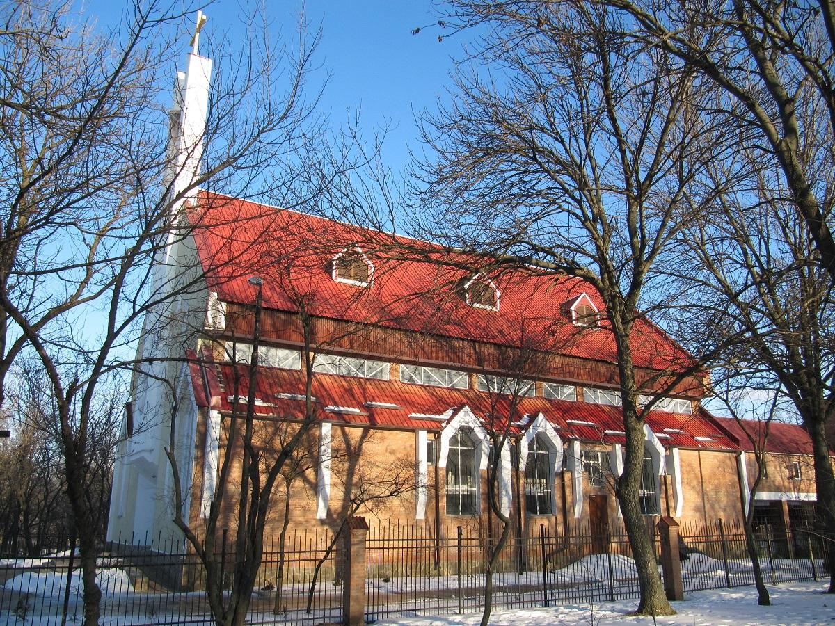 Власти Ростова-на-Дону подали в суд на местную католическую общину