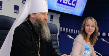 Новосибирский митрополит отнес «Монстрацию» к ошибкам юности и высказался о памятнике Сталину