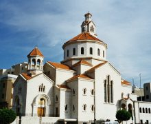 Власти Москвы одобрили строительство первого в городе храма Армянской Католической Церкви