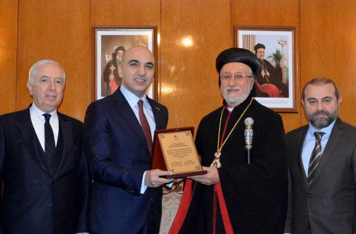 Впервые с 1923 года в Турции построят церковь