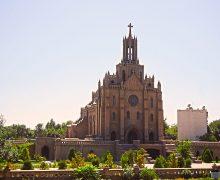 Католики Узбекистана: итоги года