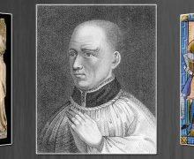 К 850-летию гибели Томаса Бекета Ватикан может передать в Великобританию облачение, в котором он был убит