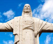 В Мексике построят самую высокую в мире статую Христа