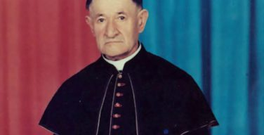 17 января — очередная годовщина со дня рождения епископа-исповедника Александра Хиры
