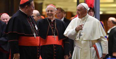Следующий Синод епископов состоится в октябре 2019 года