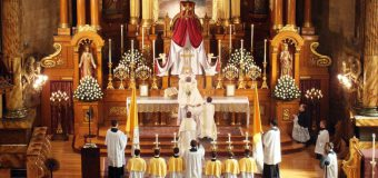 """Упразднена Папская комиссия """"Ecclesia Dei"""""""