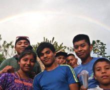Папа обратился к молодым представителям коренных народов (ВИДЕО)