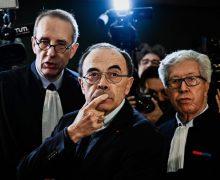 Франция: кардинал Барбарен отвергает обвинения в сокрытии злоупотреблений