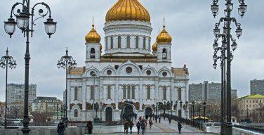 Римское духовенство совершит епархиальное паломничество в Москву