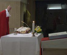 Папа: Заповеди блаженства – стиль христианской жизни