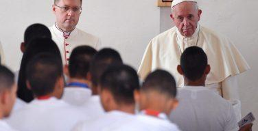 Почему молодые люди сегодня покидают Церковь?